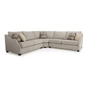LHF Loveseat with Chaise