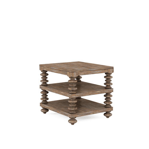 A.R.T. Furniture - Architrave End Table