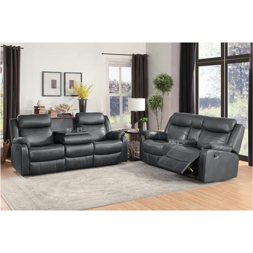 Yerba Motion Sofa and Love Seat