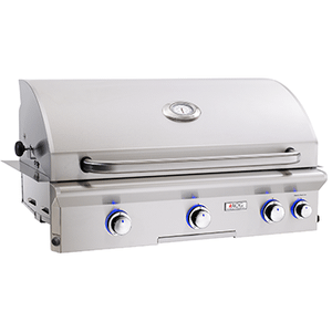 """American Outdoor Grill - Cooking Surface 648 sq. inches (36"""" x 18"""") Built-in Grill"""