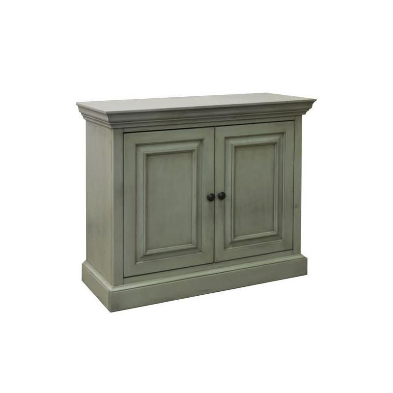 Largo 2 Door Cabinet