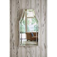 See Details - Bell Mirror