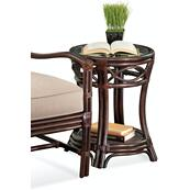 Manchester Round End Table