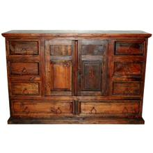 Dark Mansion Dresser