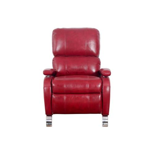 Barca Lounger - Oracle Red