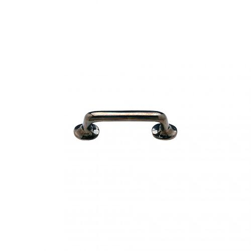 Sash Pull - CK317 White Bronze Medium