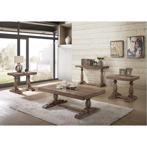 7056 Oak Creek Sofa Table