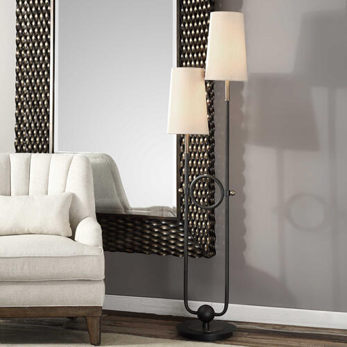 Gallery - Riano Floor Lamp
