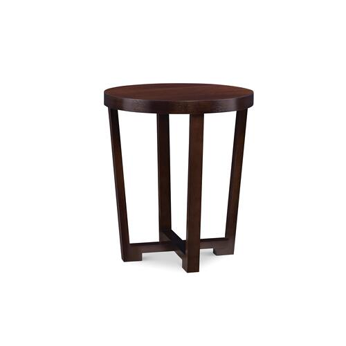 Maitland-Smith - DAZE CHAIRSIDE TABLE