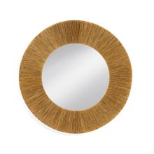 Lopez Wall Mirror