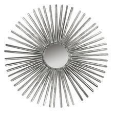 See Details - Shanira Mirror - Silver