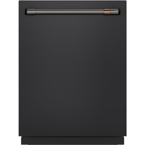 Café Dishwasher Handle Kit - Brushed Black