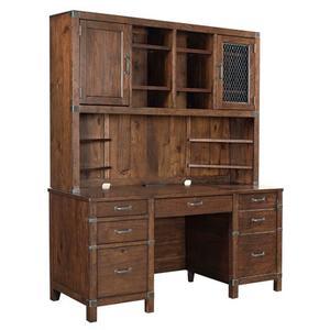 """Aspen Furniture - 66"""" Credenza"""