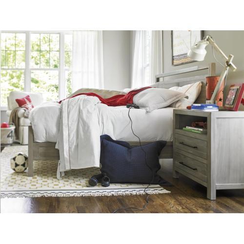 Smartstuff - Full Panel Bed Set