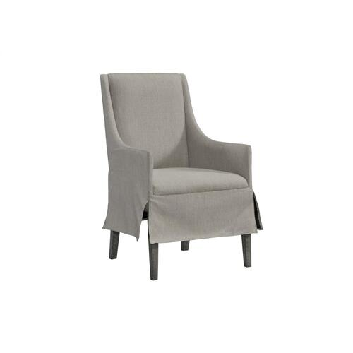 "5062 Old Forge \""Slipcover\\\"" Host Dining Chair"