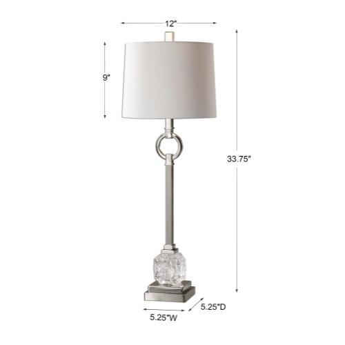 Bordolano Buffet Lamp