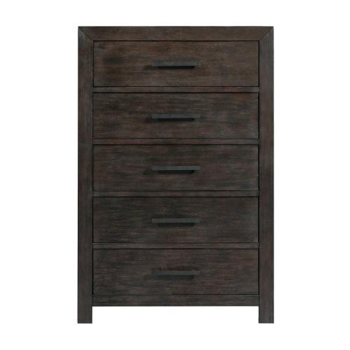 Elements - Shelby Bedroom SY600xxx
