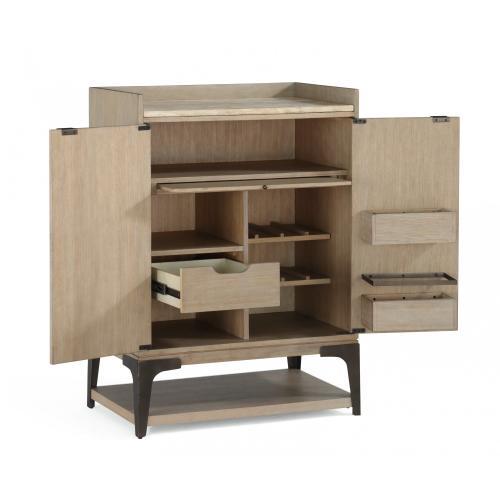 Omni Bar Cabinet