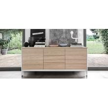 3-door sideboard