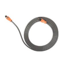 Ar 3 Ft Optical Audio Cable