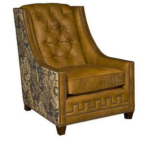 Melissa Leather Chair