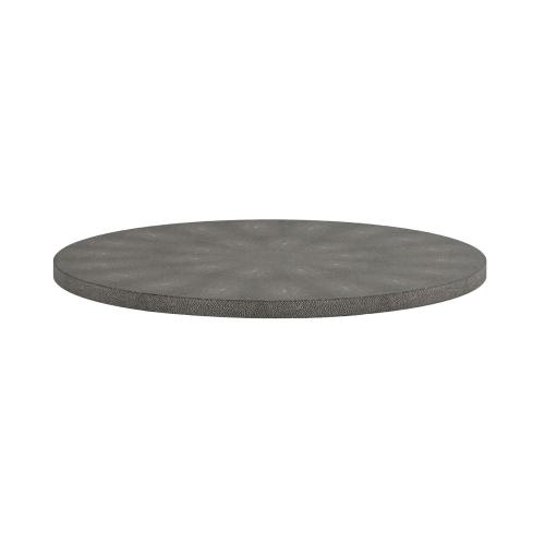 Shagreen Round Dining Table 1300