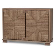 View Product - Crush 2 Door Cabinet