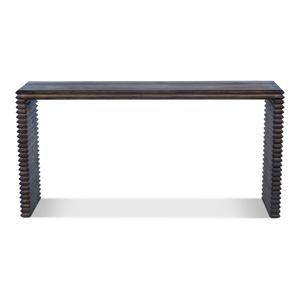 Stacked Console Table