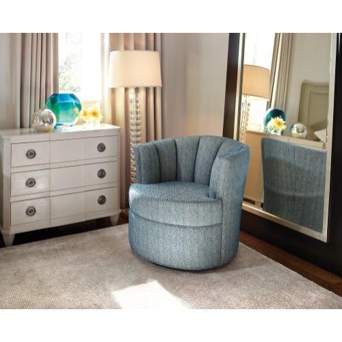 Jude Swivel Chair
