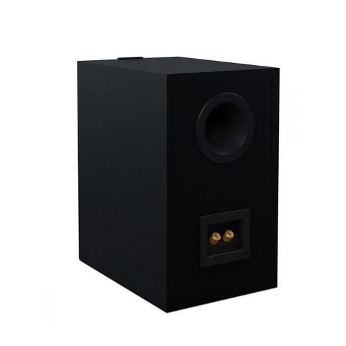 Satin Black Q150 Bookshelf Speaker