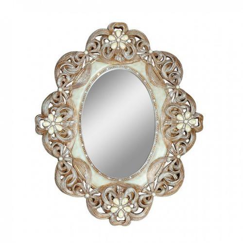 Furniture of America - Rosella Mirror