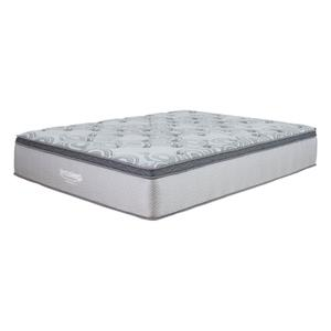 Augusta Queen Mattress and Adjustable Base