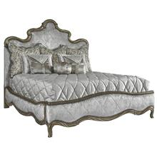 Grand Traditions Panel Bed