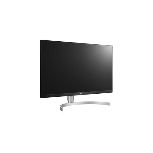 """LG - 27"""" IPS 4K UHD VESA HDR400 USB-C Monitor"""