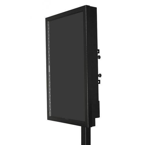 """47"""" Marquee Series Outdoor Digital Signage Full Sun Ultra Bright Portrait Orientation - DS-4720P - 2000 Nit Outdoor Display"""