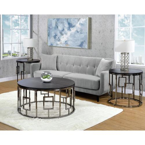 Ester Round Coffee Table