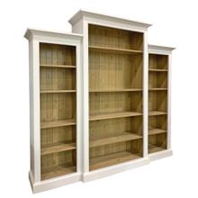 See Details - Cambridge Nesting Bookcase