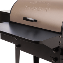 Traeger Front Folding Shelf - Tailgater/20