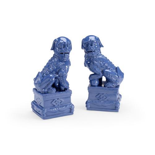 Yin and Yang - Blue (s2)