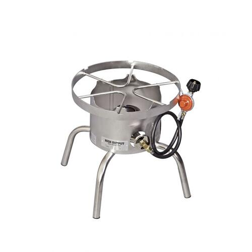 Stainless Cooker - 60K BTU