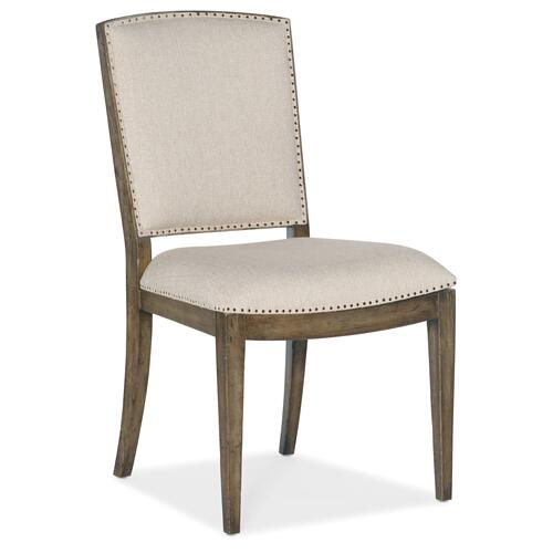 Product Image - Sundance Carved Back Side Chair-2 per ctn/price ea