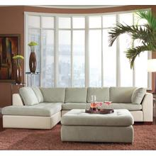 Astoria Sectional - American Leather