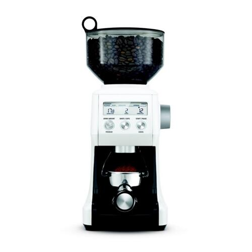 Coffee Grinders the Smart Grinder Pro, Sea Salt