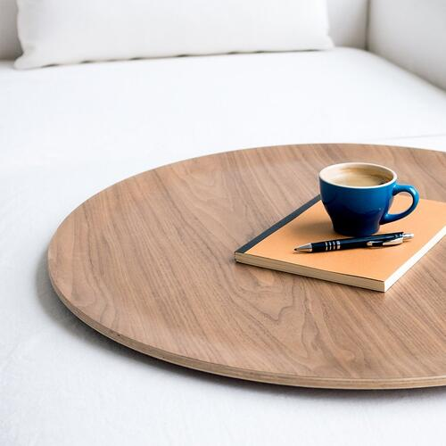Gallery Tray Walnut
