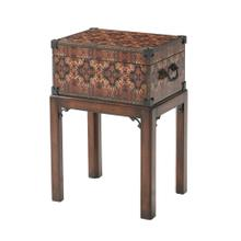 See Details - The Carpet Box Accent Table