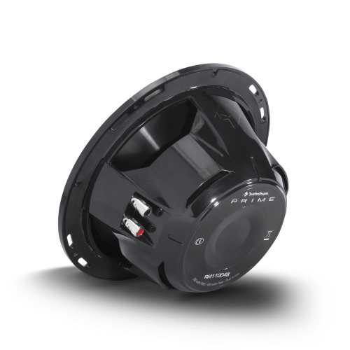 "Rockford Fosgate - Prime 10"" Dual 2-Ohm Subwoofer Black"