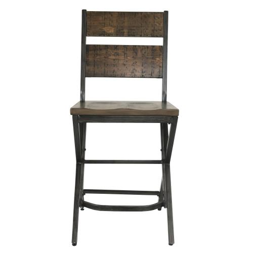 Kavara Counter Height Bar Stool