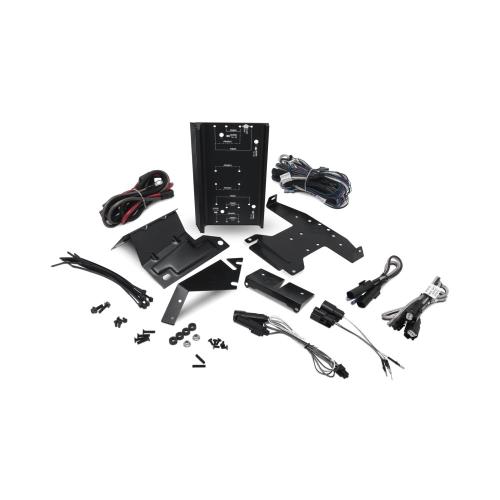 Rockford Fosgate - Harley-Davidson® Amplifier Installation Kit (1998+)