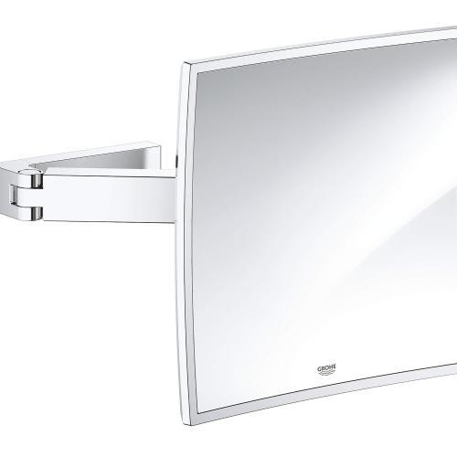 Selection Cube Shaving Mirror