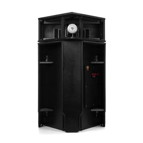 Klipsch - Klipschorn Floorstanding Speaker - Walnut